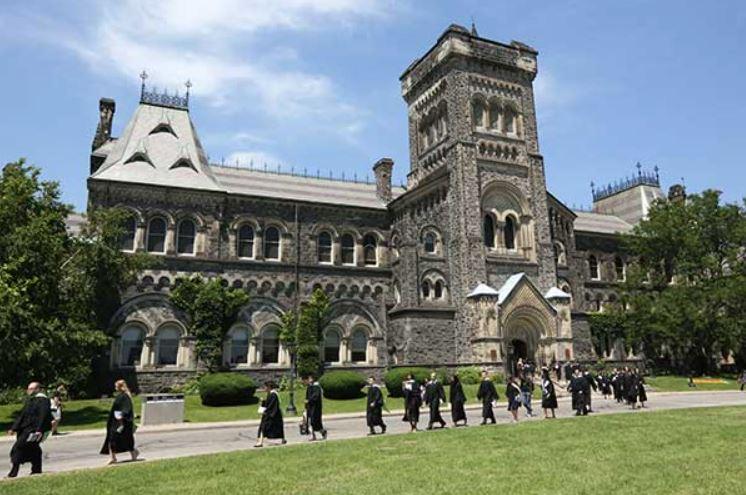 사진출처 University of Toronto