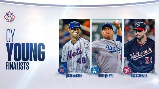 사진=MLB 공식 트위터