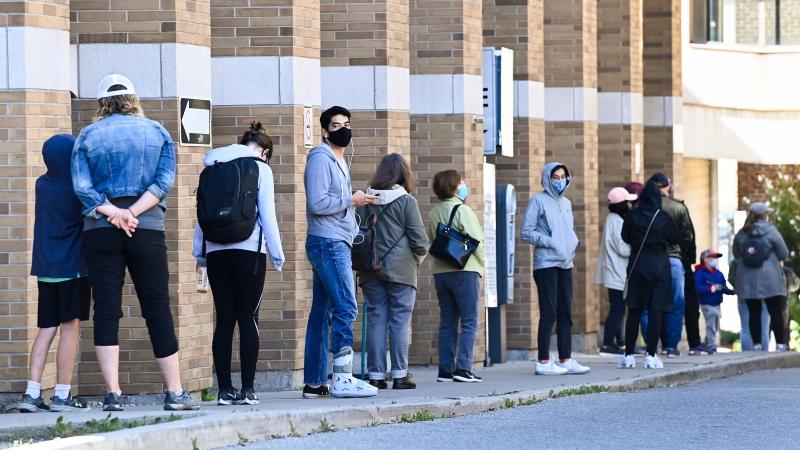 사진 CTV News Toronto