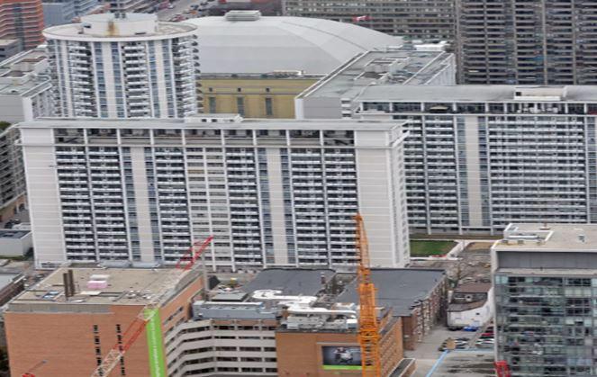 지난 10월말을 기준으로 토론토의 아파트-콘도 렌트비가 전국에서 가장 비싼 것으로 밝혀졌다.