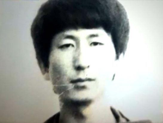 화성연쇄살인사건의 유력한 용의자 이춘재. [사진 JTBC 캡처]